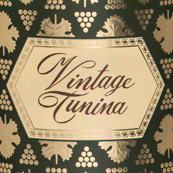Vintage Tunina: Story of a vertical tasting of a wine that is making history