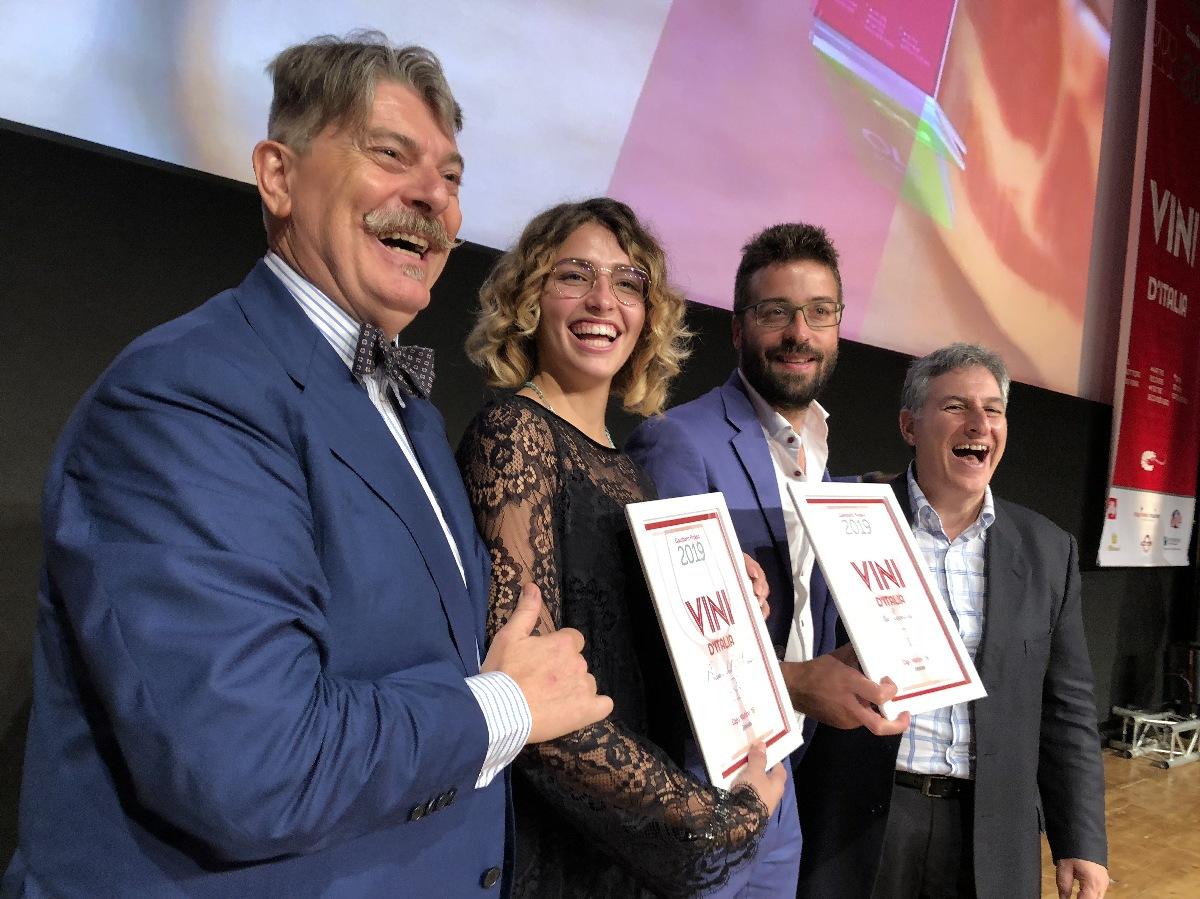 Capo martino 2016 miglior vino bianco d 39 italia - Miglior antifurto casa 2016 ...