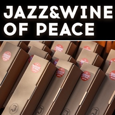 @Jermann Jazz & Wine of Peace with Michelangelo Scandoglio Group
