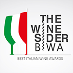 JERMANN AT BEST ITALIAN WINE AWARDS 2017.
