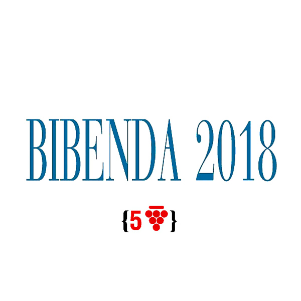 Jermann is awarded 5 Bibenda Bunches 2018