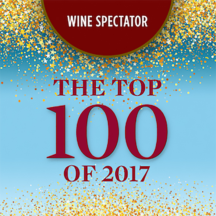 Top 100 Italian wines by Wine Spectator with our W...Dreams 2013